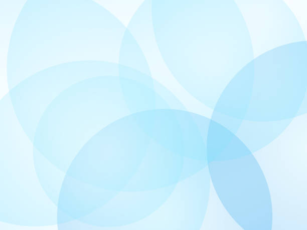 blue dots vector background blue dots vector background affectionate stock illustrations
