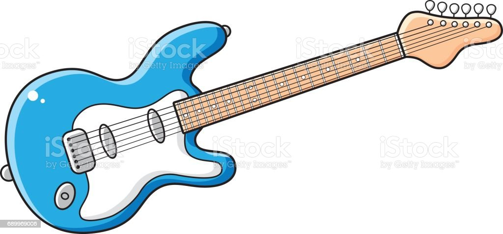 royalty free guitar chord clip art vector images illustrations rh istockphoto com clipart pictures of guitars clipart images of guitars