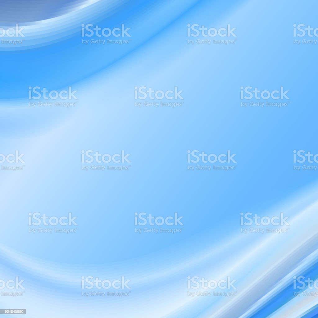 Blue gradient abstract background for business artwork royalty-free blue gradient abstract background for business artwork stock vector art & more images of abstract