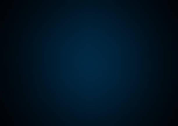 blue gradient background - виньетка stock illustrations