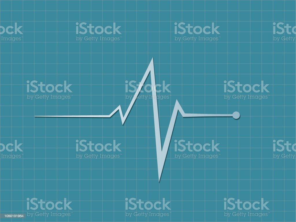 Heartbeat Line Art : Heartbeat clipart heart monitor line