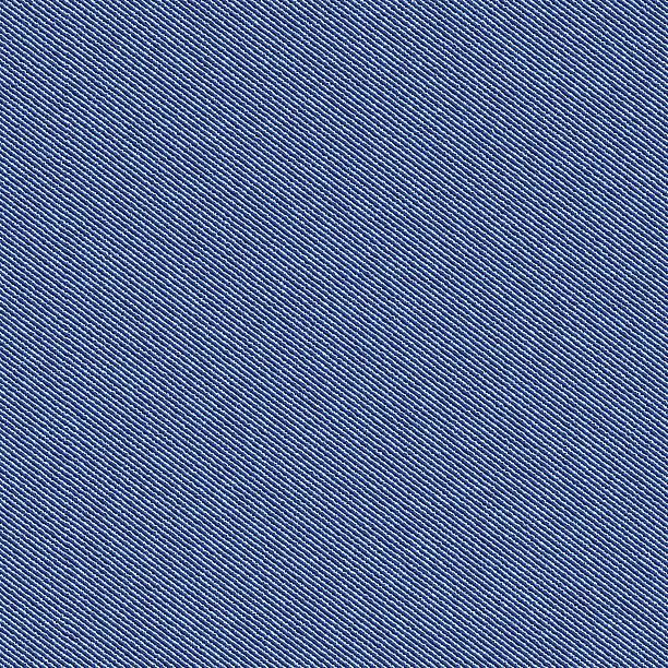 Blue Jeans - Illustration vectorielle