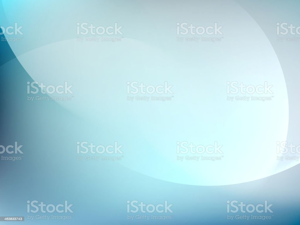 Blue Light Abstract Background. + EPS10 vector art illustration
