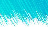 istock Blue Lines Blend Abstract Background 1208839156
