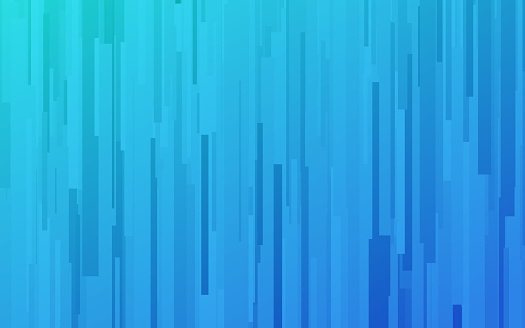 Blue Motion Abstract Blend Zoom Background