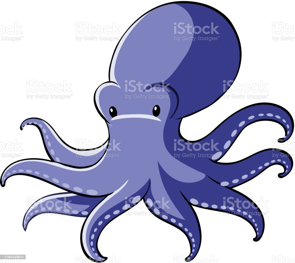 Free Free Octopus Clipart, Download Free Clip Art, Free Clip Art on Clipart  Library