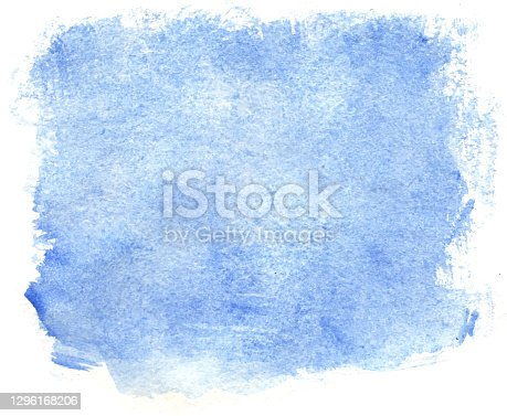 istock blue paint patch 1296168206