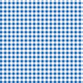 blue patterns tablecloths