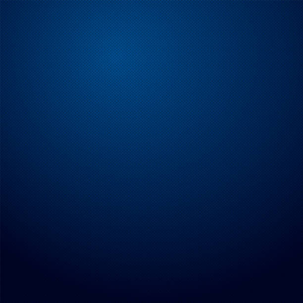 Blue radial gradient texture background. Abstract with shadow. Blue wallpaper pattern. Blue radial gradient texture background. Abstract with shadow. Blue wallpaper pattern. EPS 10 dark blue stock illustrations