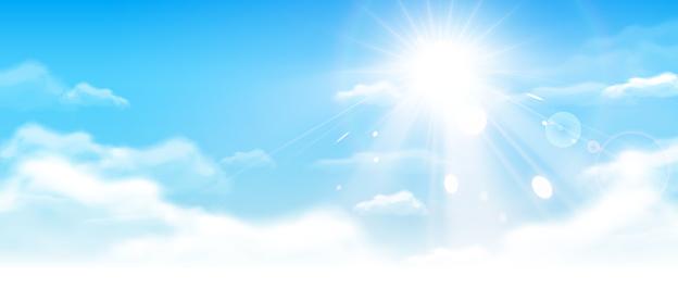 푸른 하늘 클라우드 0명에 대한 스톡 벡터 아트 및 기타 이미지