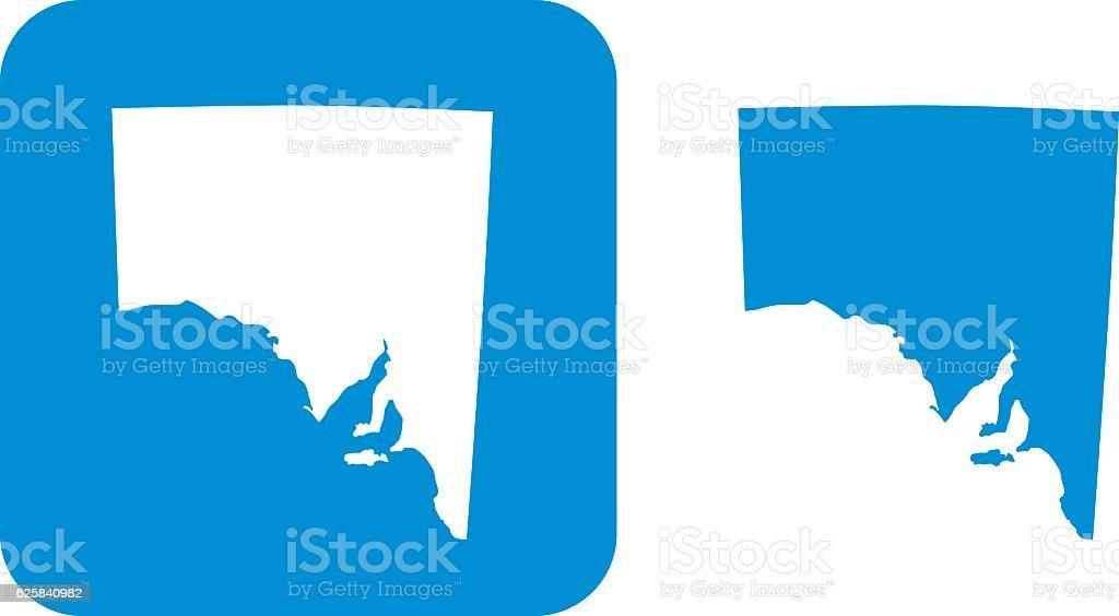 royalty free south australia clip art vector images illustrations rh istockphoto com australia clipart free australia clipart black and white