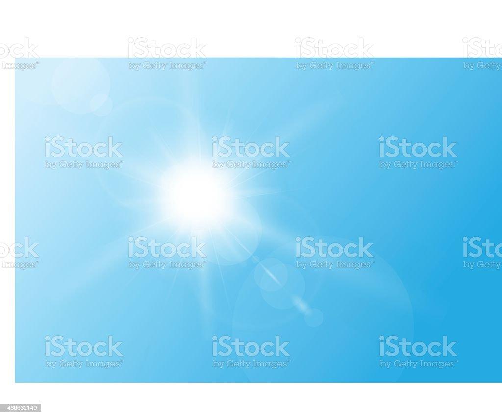 royalty free sun sky clip art vector images illustrations istock rh istockphoto com Flare Transparent Vector Sun Shining On Fire