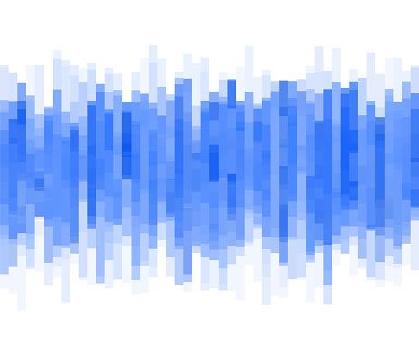 blue squarish wash