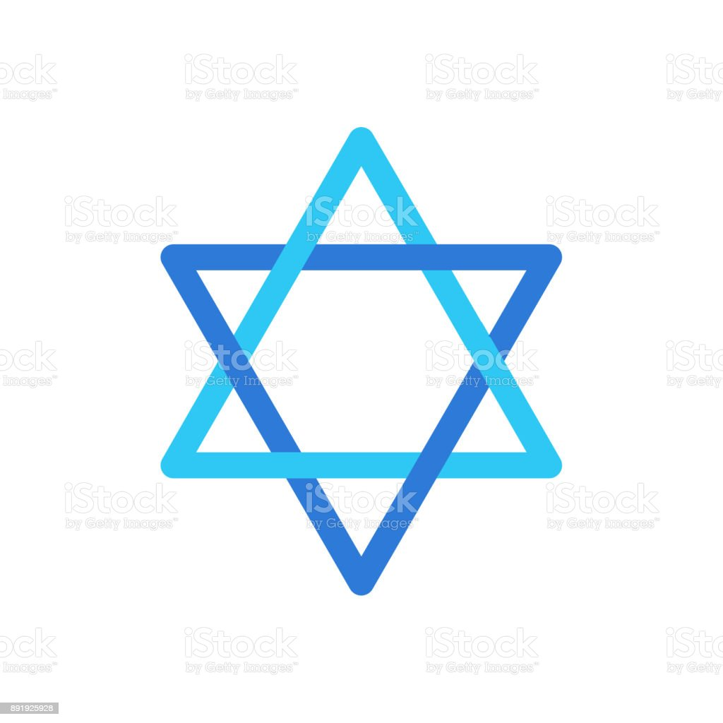royalty free magen david adom clip art vector images rh istockphoto com Mgen David Megan Fox