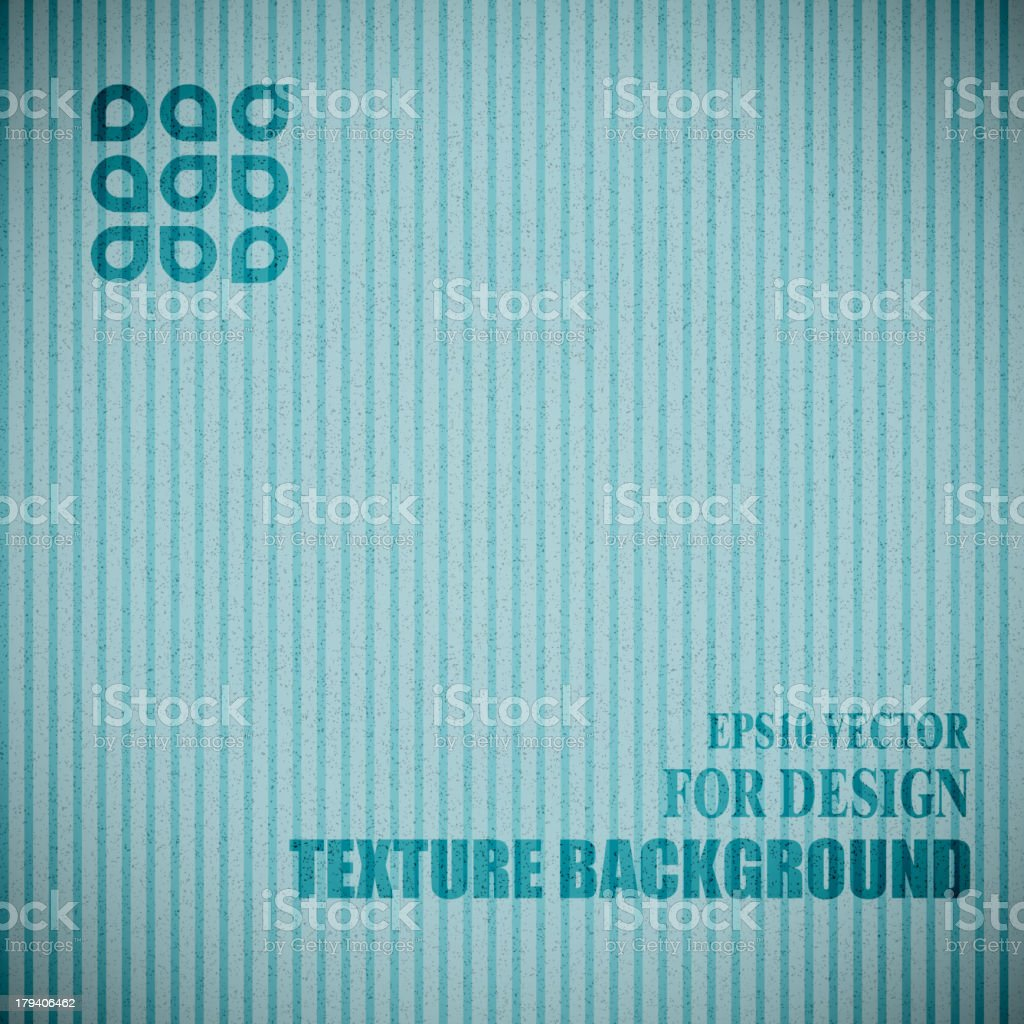 blue stripe pattern texture background royalty-free stock vector art