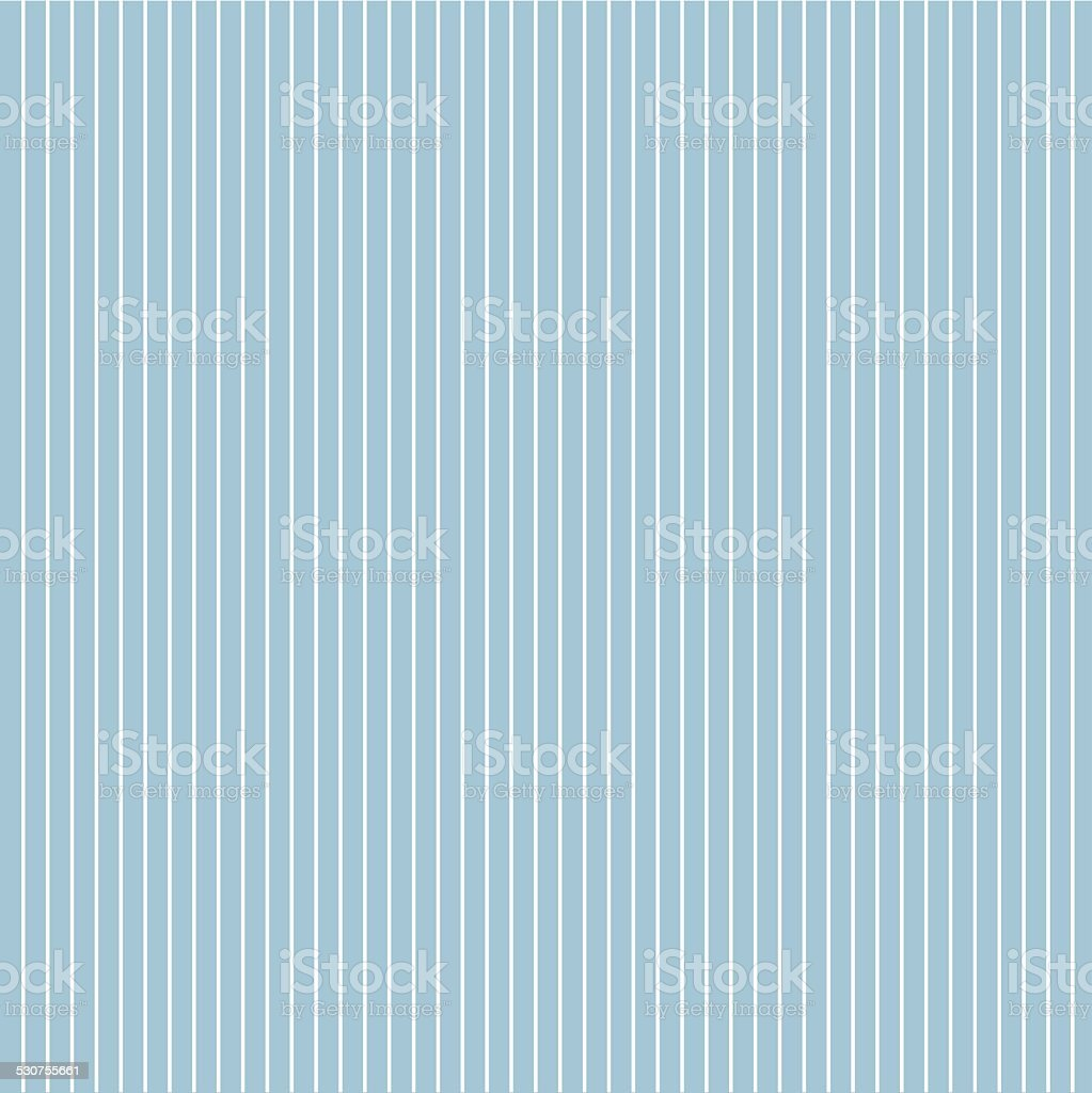 Blue, striped background. vector art illustration