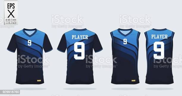 Jersey Template Free Vector Art 300 Free Downloads