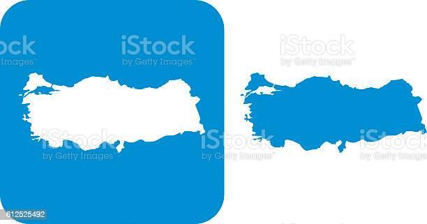 Turkey Map Free Vector Art - (13,057 Free Downloads)