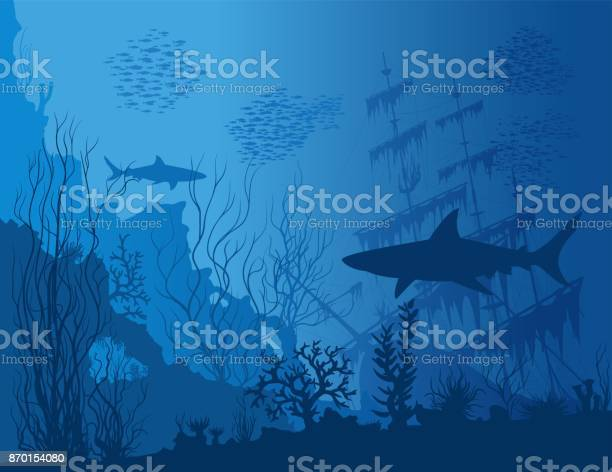 Blue underwater landscape vector id870154080?b=1&k=6&m=870154080&s=612x612&h=bxwove it2acavvc 0kndoi1p25sbtpodd2uq5krpo0=