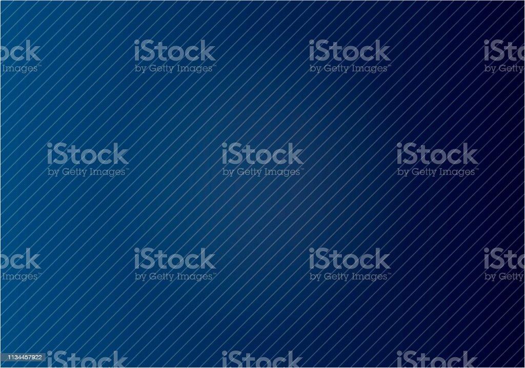 Textura listrada do vetor azul - Vetor de Abstrato royalty-free
