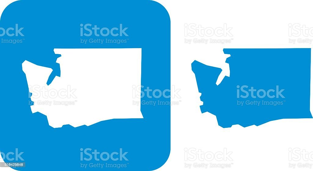 royalty free washington state clip art vector images rh istockphoto com state clipart to cut out states clip art images