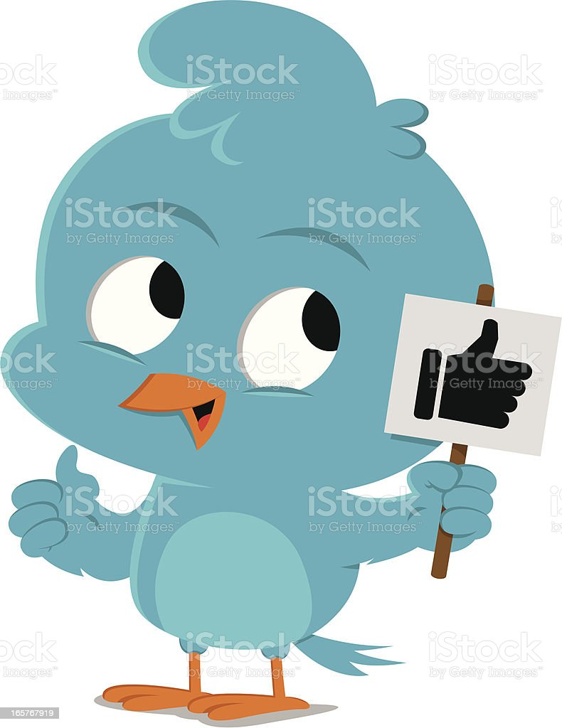 Bluebird like royalty-free bluebird like stock vector art & more images of admiration