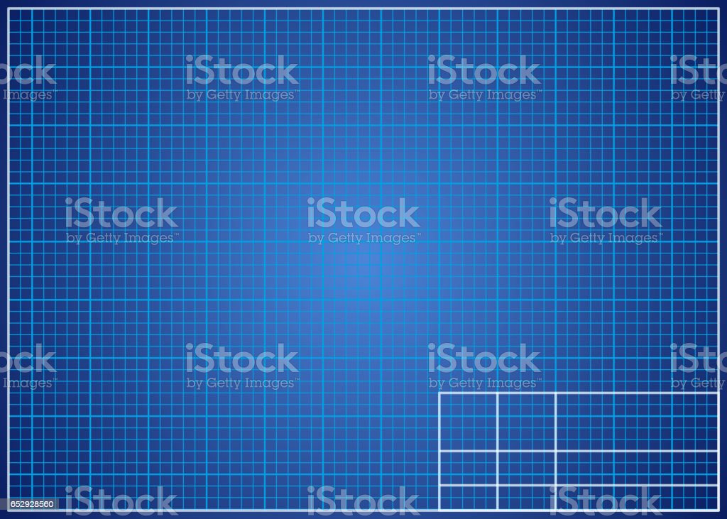 Blueprint background technical design paper stock vector art more blueprint background technical design paper royalty free blueprint background technical design paper stock malvernweather Image collections