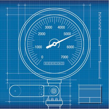 Blueprint, Gauge