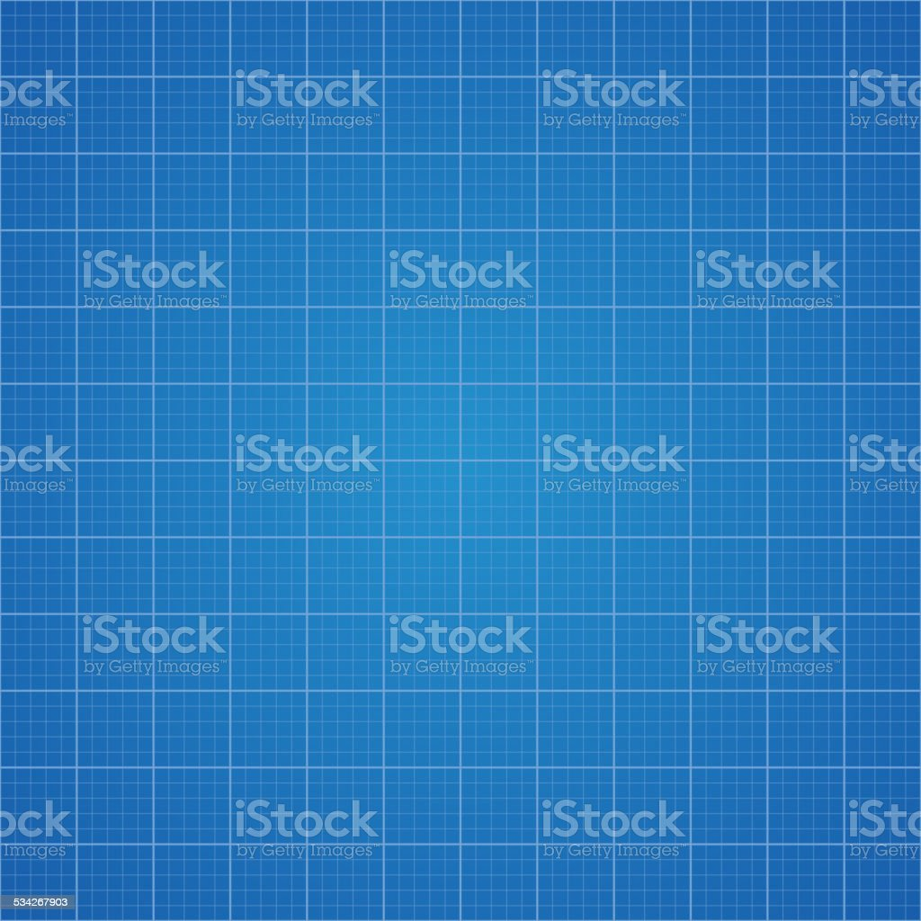 Blueprint grid background graphing paper for engineering in vector blueprint grid background graphing paper for engineering in vector royalty free blueprint grid background malvernweather Images