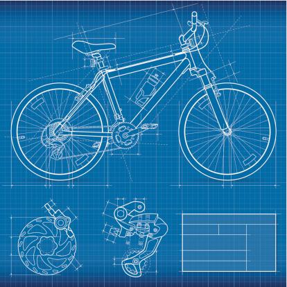 Blueprint, Mountain Bike
