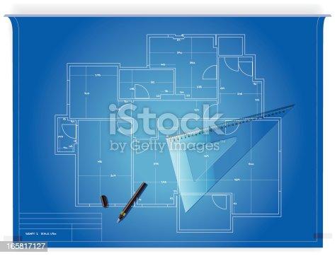 istock blueprint 165817127