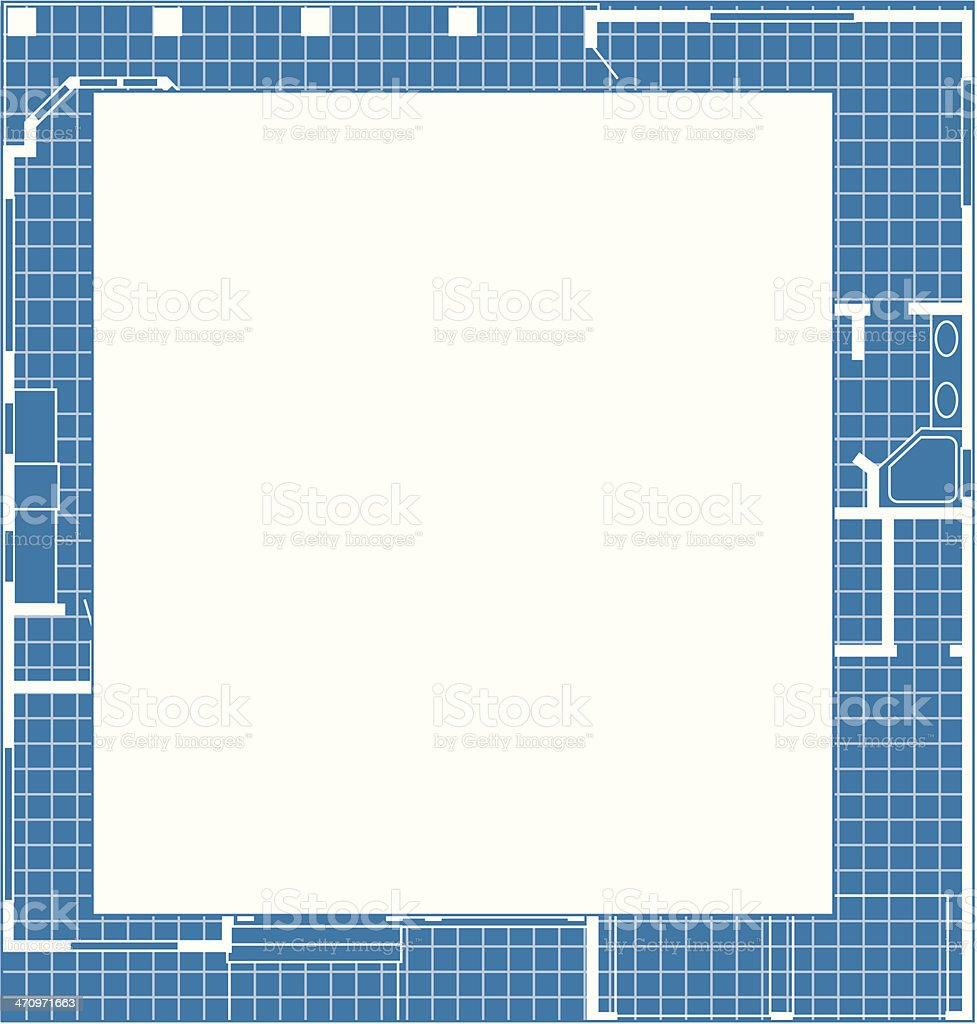 Blueprints Mortice C royalty-free blueprints mortice c stock vector art & more images of architecture