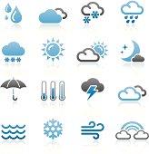 Bluesico - Set 9 (Weather)