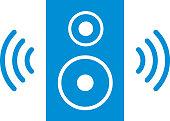 istock Bluetooth Speaker 881952474