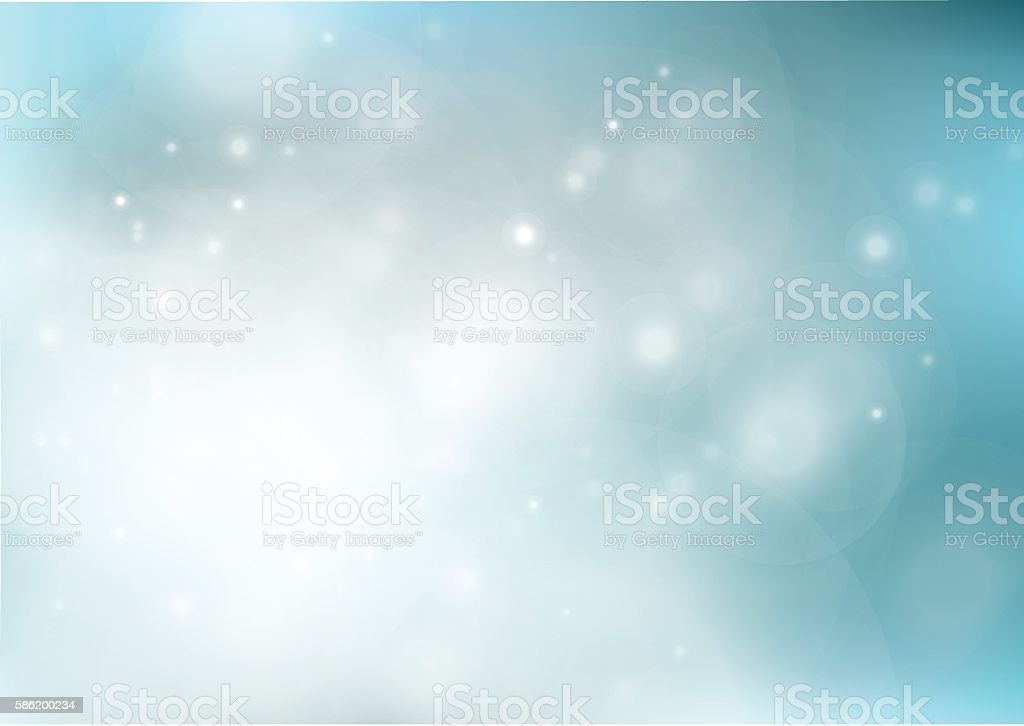 blur background vector art illustration