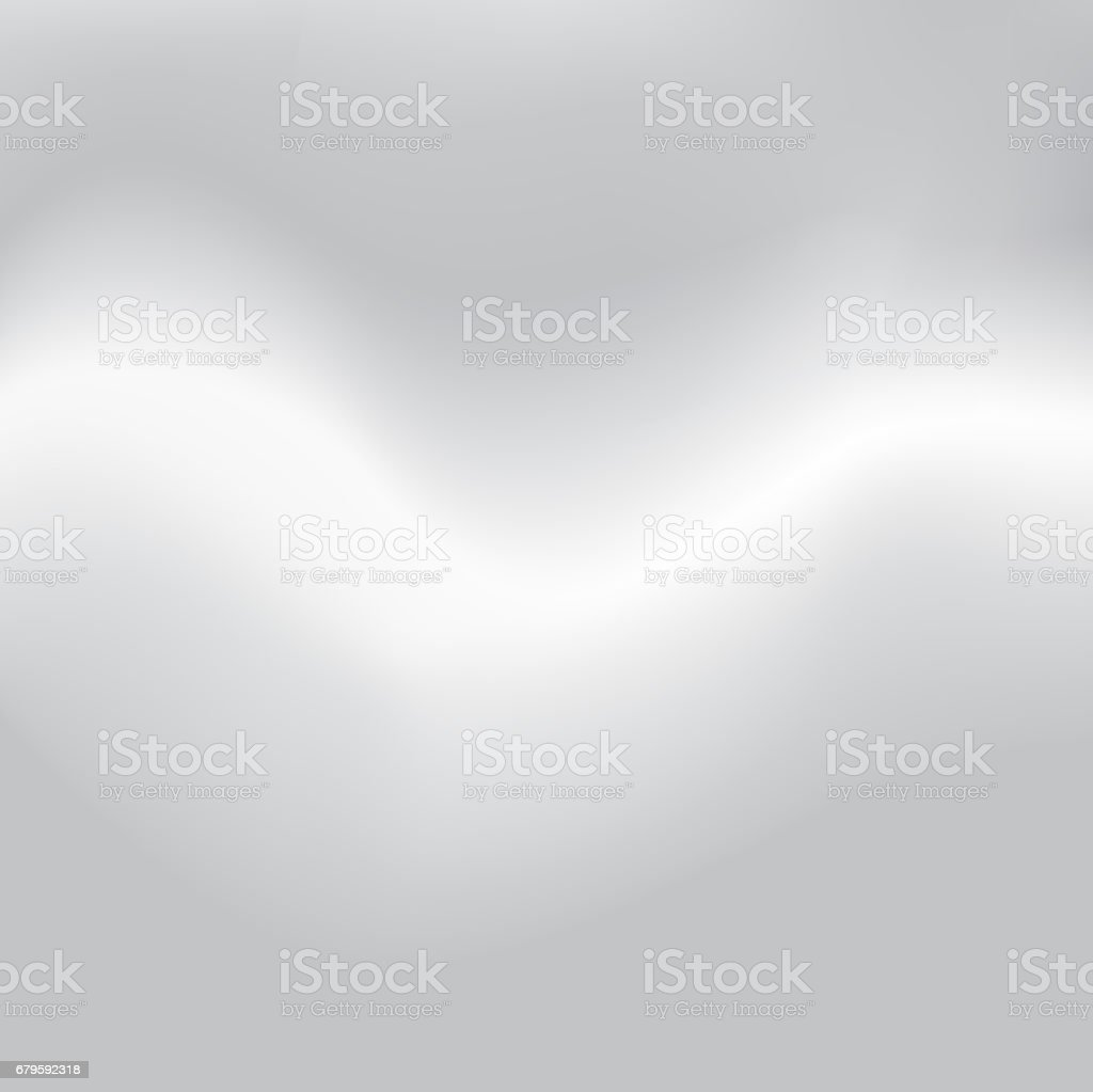 Blur gray background. Abstract white and grey background subtle chrome texture. Metal blurred surface royalty-free blur gray background abstract white and grey background subtle chrome texture metal blurred surface stock illustration - download image now