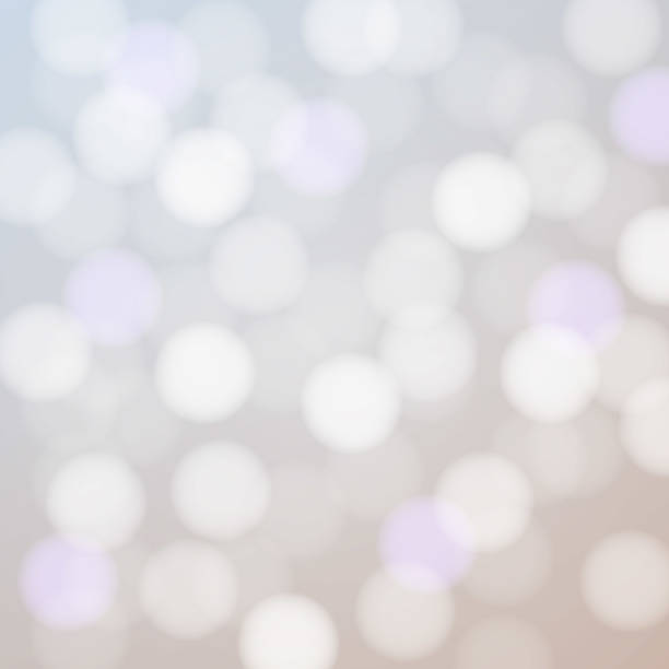 blurred lights abstract vector. - pearl jewelry stock illustrations, clip art, cartoons, & icons