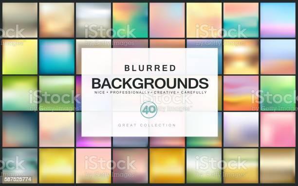 Blurred vector backgrounds vector id587525774?b=1&k=6&m=587525774&s=612x612&h=aaiys5rdkn1ly7znj2xkyee22f7tzfpm4n5sc  pyfe=