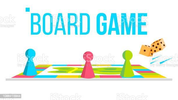 Board game vector field space logical table game for kids isolated vector id1088415944?b=1&k=6&m=1088415944&s=612x612&h=ma1g4wqjq7ixdc9hyi rycxhc41q2hozp6yeo5u0m3w=