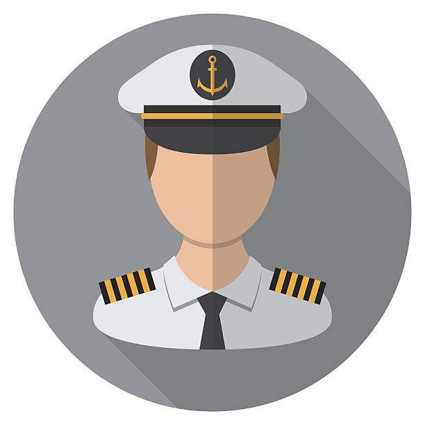 Best Navy Hat Illustrations, Royalty-Free Vector Graphics