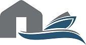 Boat Shed Repair Workshop