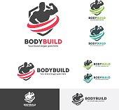 Body Builder icon