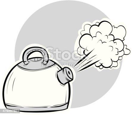 istock Boiling Kettle 479397621