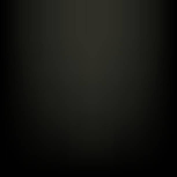 背景のボケ味 - 光 黒背景点のイラスト素材/クリップアート素材/マンガ素材/アイコン素材