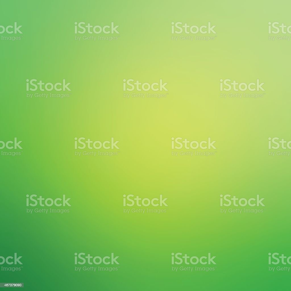 Bokeh background vector art illustration