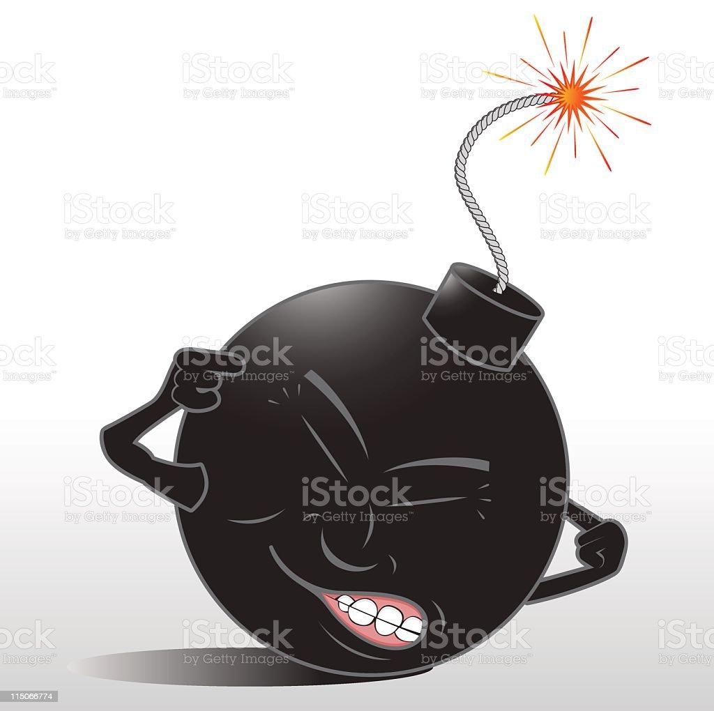 Bomb Cartoon royalty-free bomb cartoon stock vector art & more images of bomb