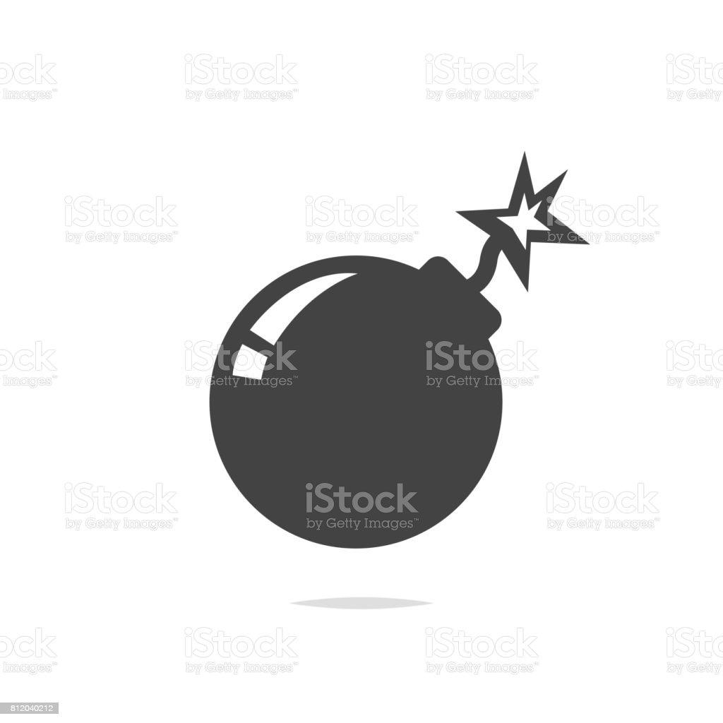 royalty free bomb clip art vector images illustrations istock rh istockphoto com clipart boom clip art boomerang