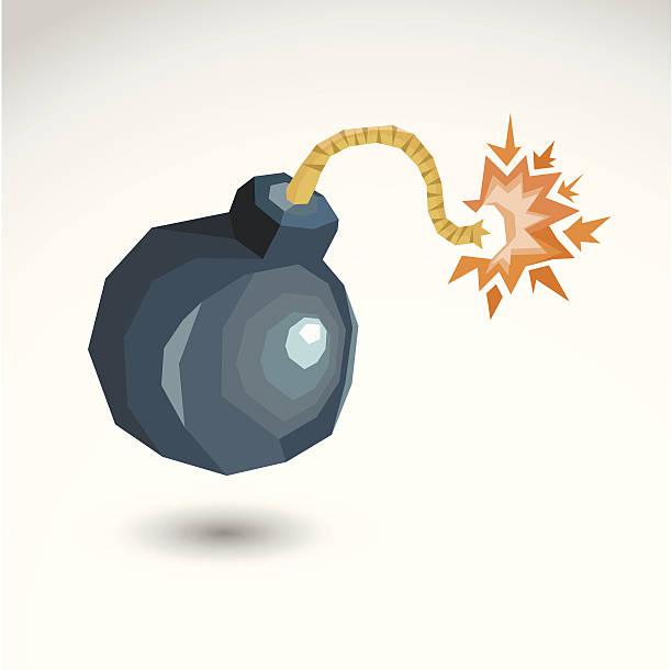 ilustraciones, imágenes clip art, dibujos animados e iconos de stock de bomba - sparks