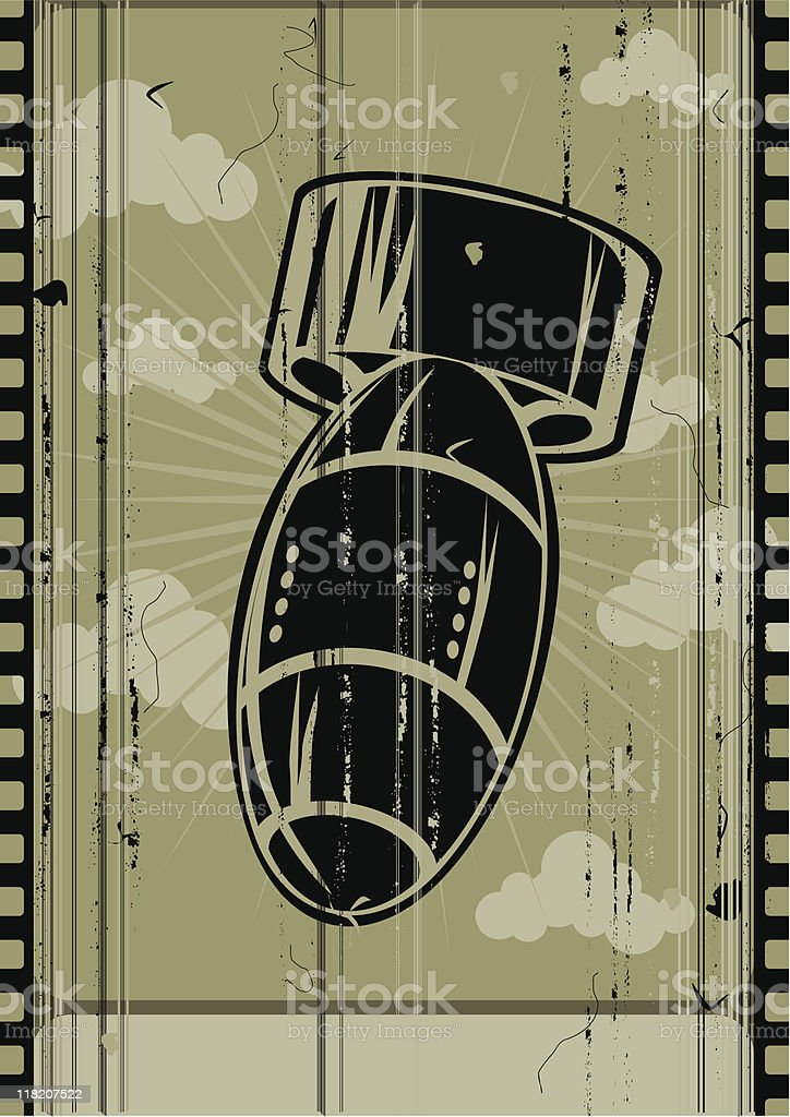 bomber royalty-free bomber stock vector art & more images of bomb