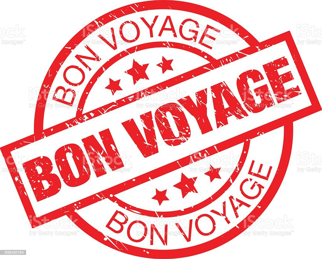 royalty free bon voyage clip art vector images illustrations istock rh istockphoto com bon voyage clipart animated bon voyage clipart